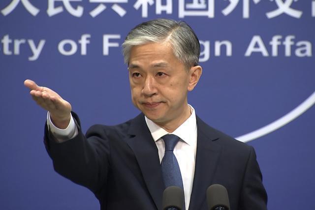 塔利班邀请中国参加新政府组成活动?外交部回应