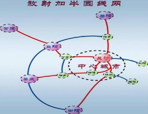 湘潭大学手绘地图